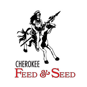 Buy Organic Hay at Cherokee Feed & Seed